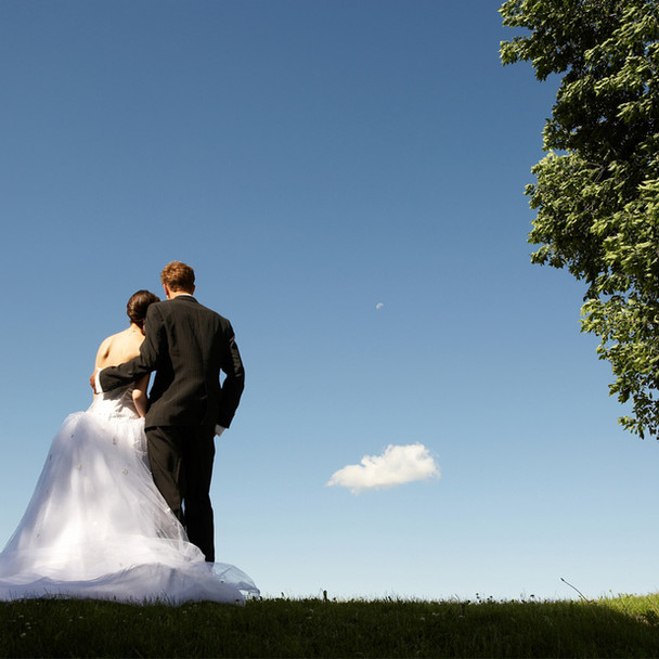 Advice to Young Married Couples
