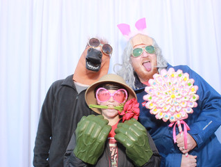 """""""Why Photo Booth Rentals Are Surging In An Age Of Instagram"""" - David Hochman"""