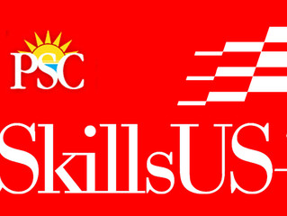 Photo Booth for SkillsUSA and Pensacola State College at Seville Quarter