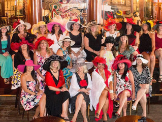 Kentucky Derby Watch Party at Seville Quarter? You Can Bet We'll Be There!