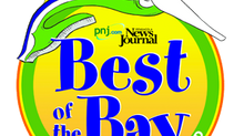 Pensacola Photo Booth is PNJ's Best of the Bay: The Best Photo Booth Company on the Gulf Coast!
