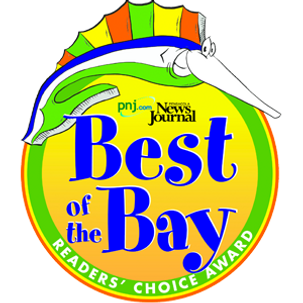 Best Of The Bay 2019 We Are The Best Photo Booth Company on the Gulf Coast! | Pensacola