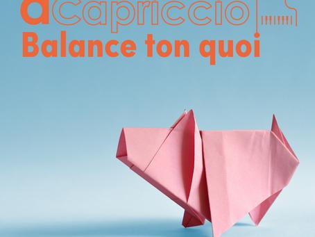Balance ton quoi - Angèle - Piano cover