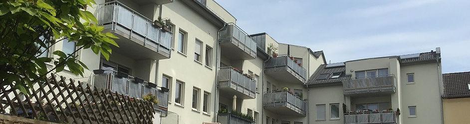 Hausverwaltung Gera