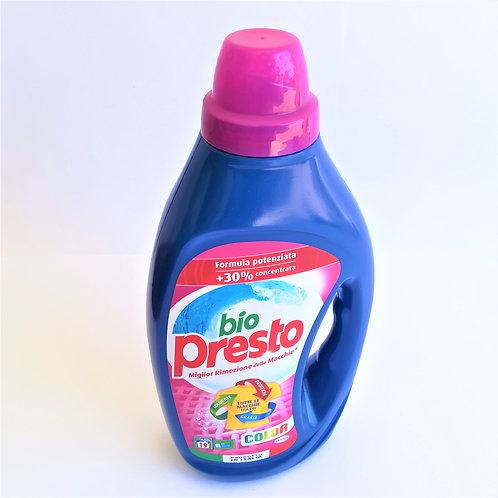 Bio Pres. Lavatrice Color 19M 950 Ml