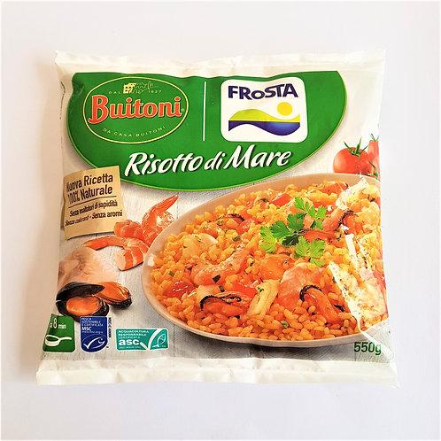Buitoni Risotto Cantonese 550 Gr