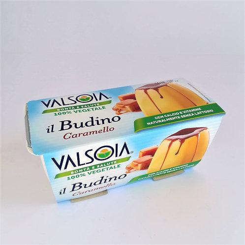Valsoia Budino Caramello 2X115 Gr