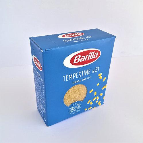Barilla Pasta Gr. 500 N. 21 Tempestine