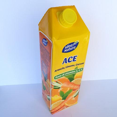 Idea Nat.Bevanda Ace Brick 1.5 Lt