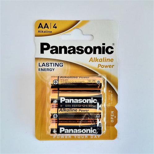 Panasonic Alkaline Power Stilo