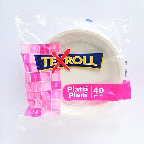 Texroll Piatti Piani 500 Gr