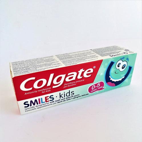 Colgate Dentifricio Smil. Kids 50 Ml