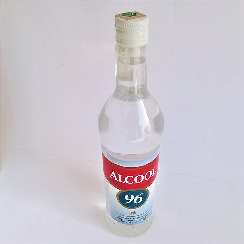 Alcool Puro Lt 1