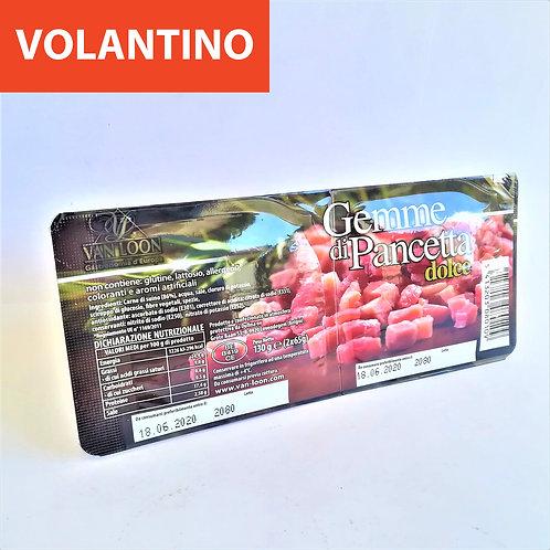 Van Loon Gemme Pancetta Dol. 2X65 Gr