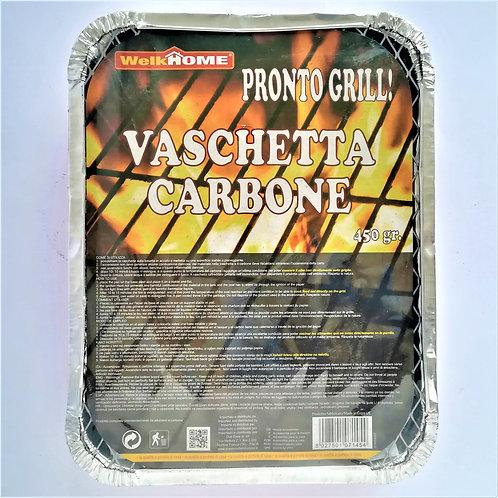 Due Esse Vaschetta Barbecue 450 Gr