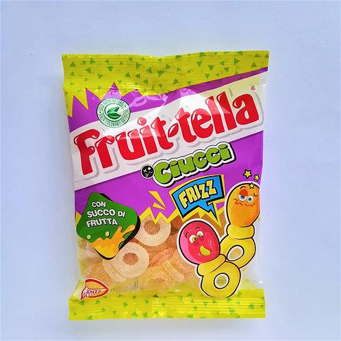 Perfetti Fruittella Ciuccio 175 Gr