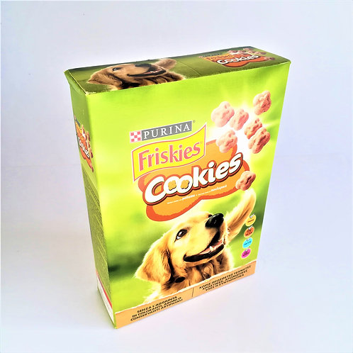 Friskies Biscotti Cookies 500 Gr