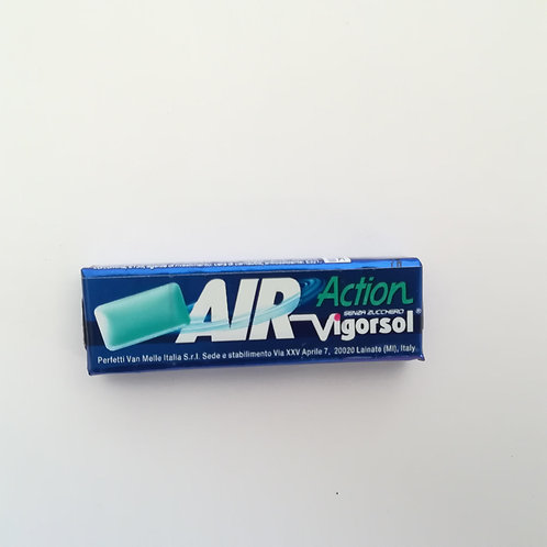 Perfetti Vigorsol Air Action Stick
