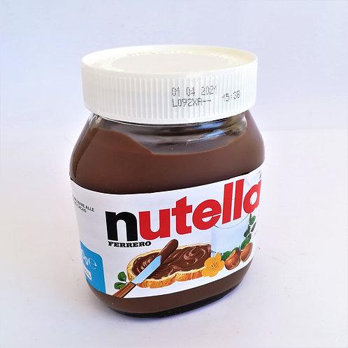 Ferrero Nutella Gran Form.630 Gr