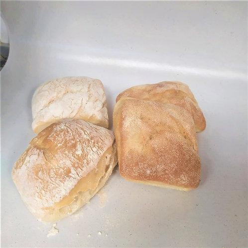 Quadratini Pilloni € 3.2/Kg Porzione da gr. 300