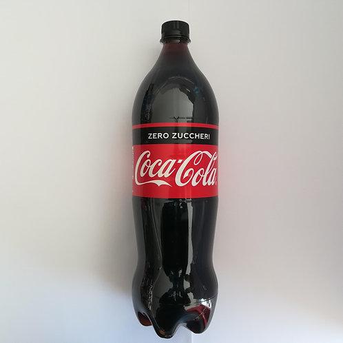 Coca Cola Zero Pet 1.5 Lt