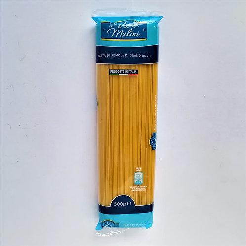Vie Dei Mulini Pasta Spaghet.Ni 500 Gr