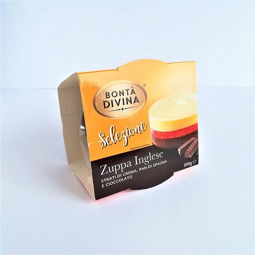 Bonta Divina Zuppa Inglese 100 Gr