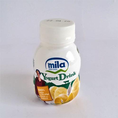 Mila Yogurt Bere Banana Ml 200