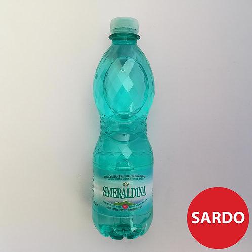 Acqua Smeraldina Pet Nat. 500 Ml