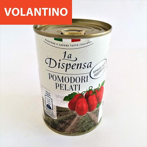 La Dispensa Pomodori Pel. Lat. 400 Gr