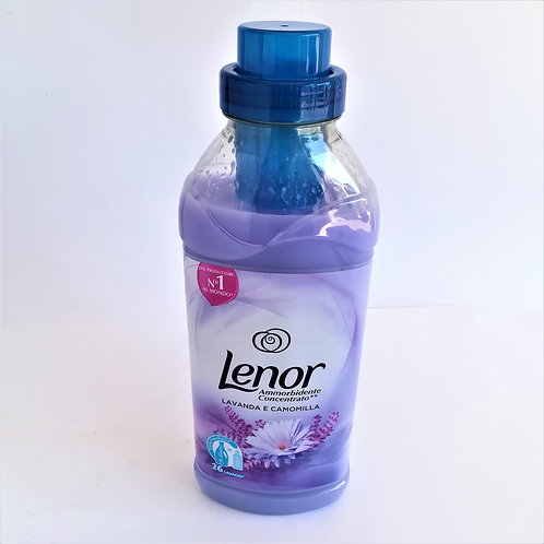 Lenor Ammorbidente Lavan Camo. 711 Ml