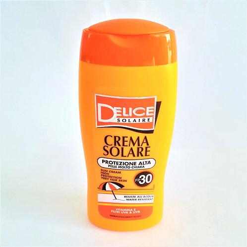Mil Mil Crema Solare Fp30 250Ml.