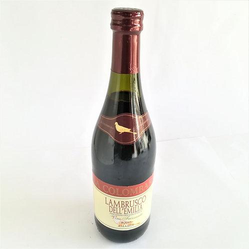 Contri Vino Lambr.Emil.Igt Amab.75C