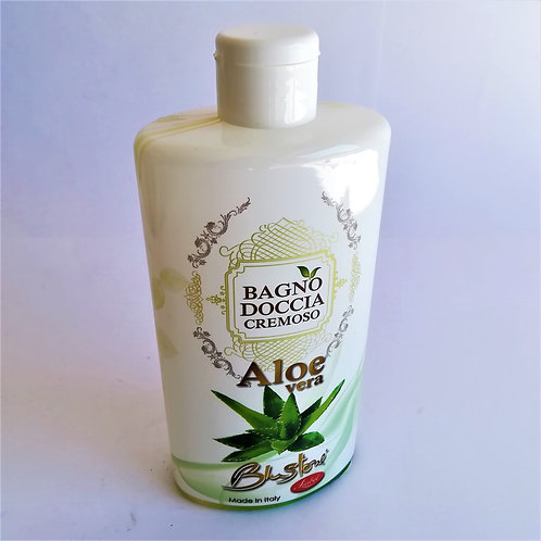 Blustone Bagnodoccia Aloe 500 Ml