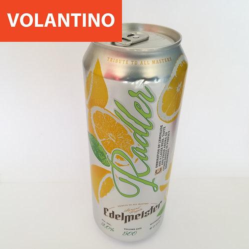 Birra Edelmeister Lemon Lat. 50 Cl