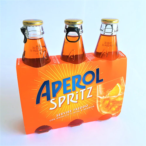 Aperol Spritz Cl. 17.5 X3