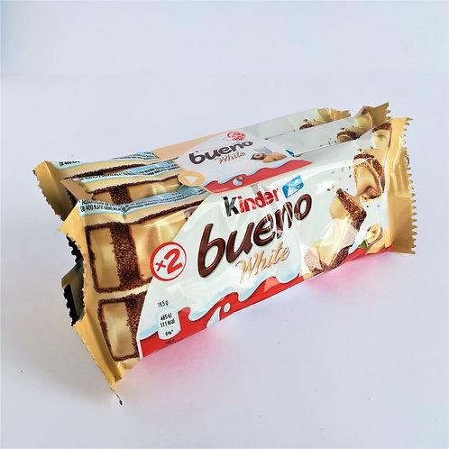 Ferrero Kinder Bueno White T3