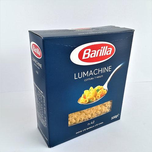 Barilla Pasta Gr. 500 N.42 Lumachine