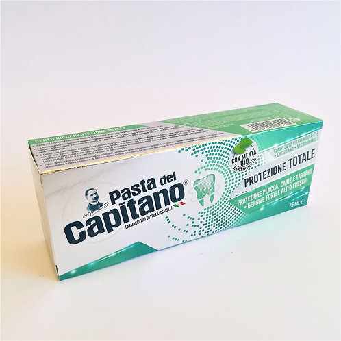Capitano Dentifricio Prot. Geng. 75 Ml