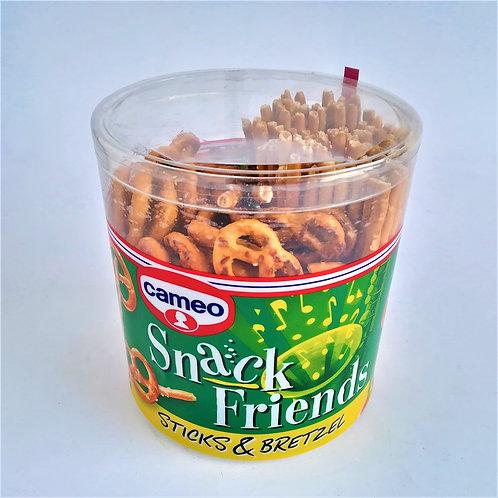 Cameo Salatini Stick Bretzel 300 Gr