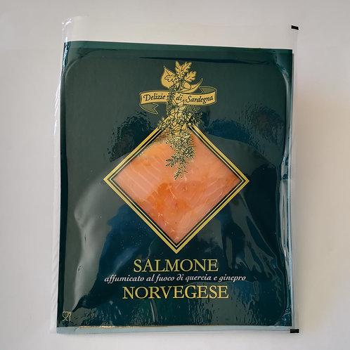 Del.Sard.Salmone Norv.Aff.100 Gr