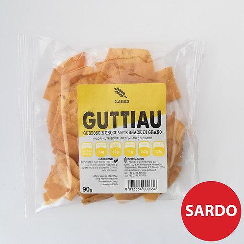 Guttiau Classico 90 Gr.