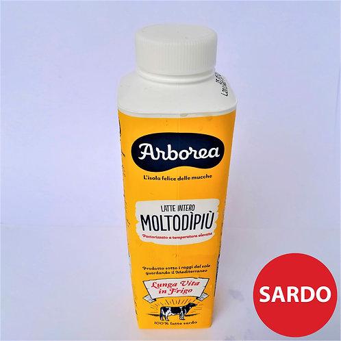 Arborea Latte Fresco Int.Mdp 500 Ml