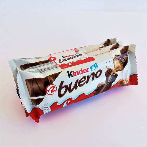 Ferrero Kinder Bueno T.3 Gr 129
