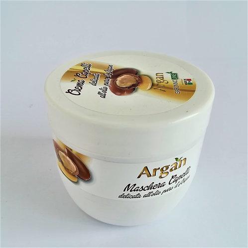 Blustone Crema Capelli Argan 500 Ml