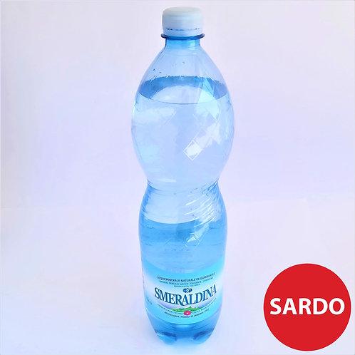 Acqua Smeraldina Gass. 1.5 Lt