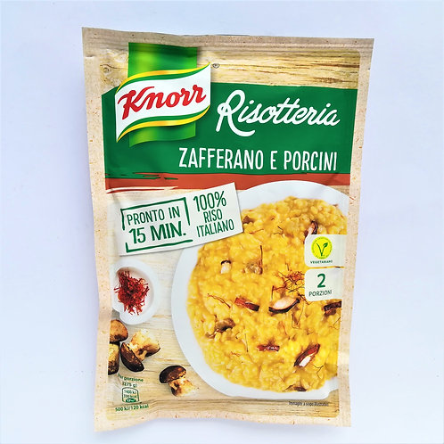 Knorr Risotto Zaff Funghi 175 Gr