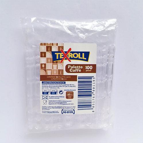 Texroll Palette Caffe' X101