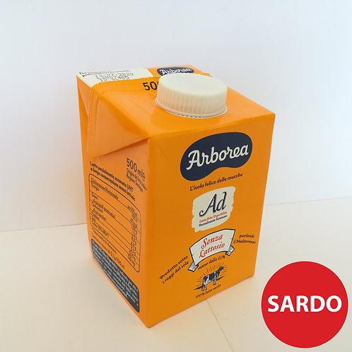 Arborea Latte Uht Ps Alta Dig. 500 Ml