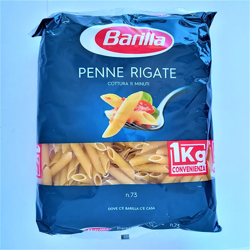 Barilla Pasta Cell. Kg 1 Penne Rig